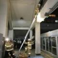 Tin tức - Hàn Quốc lại nổ trên tàu điện ngầm, 11 người bị thương
