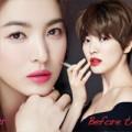 Làng sao - Song Hye Kyo - Nàng thơ trên tạp chí Elle