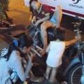 Tin tức - Mẹ nghiện bắt con đi ăn xin ở Sài Gòn