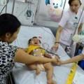 Tin tức - Tăng cường phòng dịch chân tay miệng, sốt xuất huyết