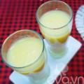 Bếp Eva - Sữa đậu xanh mát lạnh, thanh nhiệt