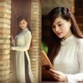 Vũ Thu Phương khoe vẻ mộc mạc của con gái Nam Định