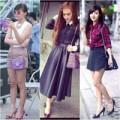 Thời trang - Sao Việt đụng giày hè giá rẻ sành điệu