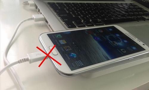 nhung cach giup sac pin nhanh hon cho smartphone - 2