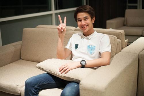 hotboy phim dong tinh thai lan sang tham vn - 4