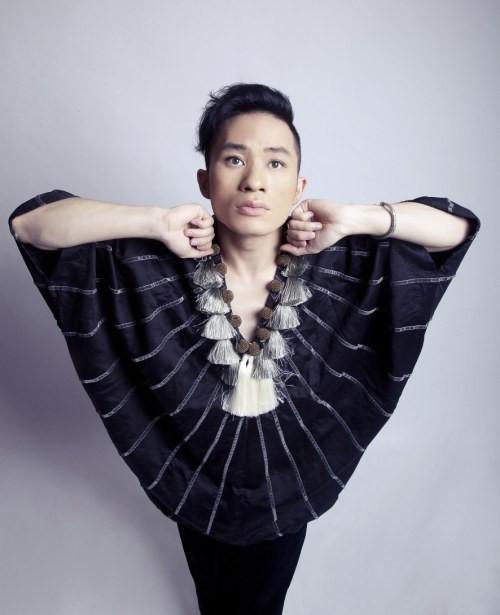 """""""toi nghiep cho thi sinh show thuc te"""" - 3"""