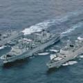 Tin tức - Đài Loan không để tàu chiến TQ bén mảng vào lãnh hải