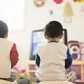 Làm mẹ - Tôi cấm con dưới 3 tuổi xem TV