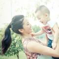 Làng sao - Phan Thị Lý khoe con nhân kỷ niệm ngày cưới