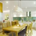 Không gian đẹp - Vị trí đặt bếp 'lành' cho người Đông tứ mệnh