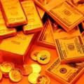 Mua sắm - Giá cả - Giá vàng SJC đột ngột giảm mạnh