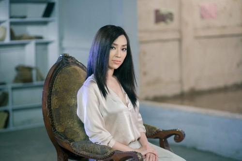 "nhu y ""sang chanh"" thue 2 phim truong de quay mv - 1"