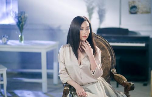 "nhu y ""sang chanh"" thue 2 phim truong de quay mv - 5"