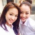 Làng sao - Jennifer Phạm, Vân Hugo giản dị làm từ thiện