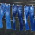 Thời trang - Chỉ nên giặt quần jeans 1 lần trong 6 tháng?