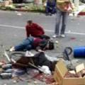 Tin tức - Đánh bom đẫm máu ở Tân Cương, 31 người chết