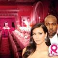 Làng sao - Kim Kardashian chi 43 tỷ cho váy cưới
