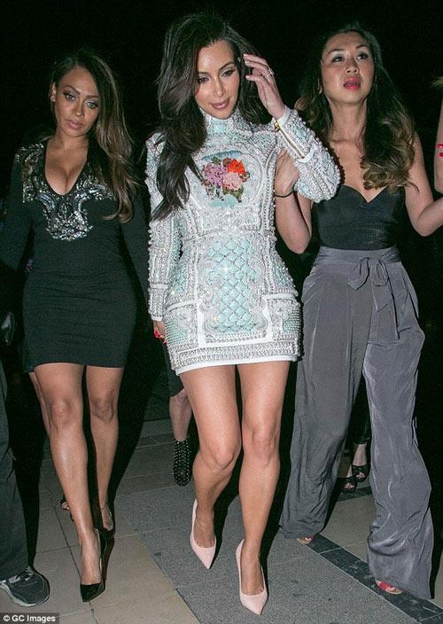 kim kardashian kin mit den tiec doc than - 8