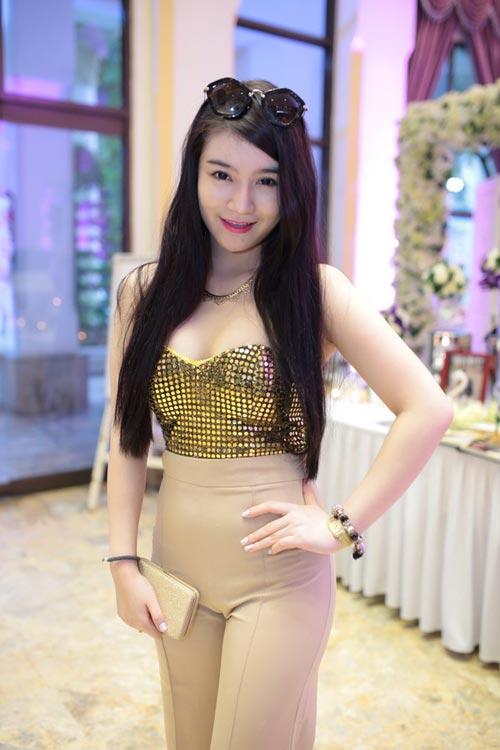 bao phuong xinh tuoi du dam cuoi mai tho - 1