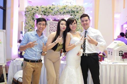 bao phuong xinh tuoi du dam cuoi mai tho - 5