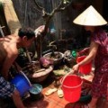 Mua sắm - Giá cả - Hàng ngàn hộ dân HN sẽ tiếp tục mất nước trong 6 ngày tới