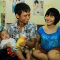 Tình yêu - Giới tính - Chuyện cổ tích của cặp vợ chồng khuyết tật