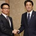 Tin tức - Nhật Bản: VN phải ngăn TQ 'làm càn' ở Biển Đông
