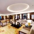 Nhà đẹp - Phòng tổng thống 140 triệu/đêm tại khách sạn con rồng