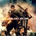 Xem & Đọc - Edge of Tomorrow - phim mới của Tom Cruise ra rạp