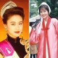 Làng sao - Lương Tiểu Băng: Từ Á hậu đến mỹ nhân cổ trang