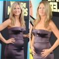 Làng sao - Jennifer Aniston đã mang thai được 4 tháng
