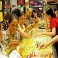 Mua sắm - Giá cả - Tăng nhẹ, giá vàng vẫn quanh ngưỡng 36,5 triệu