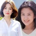 Làng sao - Sốt hình ảnh mỹ nhân Hàn thủa mới vào nghề