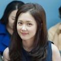 Làm đẹp - Jang Nara trẻ ngạc nhiên ở tuổi U40