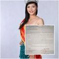 Làng sao - Đồng ý thu hồi danh hiệu hoa hậu của Triệu Thị Hà