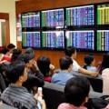 Mua sắm - Giá cả - Nhà đầu tư đột ngột bớt mua cổ phiếu