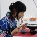 Làm đẹp - Mẹo ăn no mà không béo của người Nhật