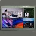 """Eva Sành điệu - Galaxy Tab S màn hình AMOLED sẽ có giá cao """"ngất ngưởng"""""""