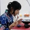 Mẹo ăn no mà không béo của người Nhật