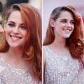 Làng sao - Kristen Stewart đẹp giản dị trên thảm đỏ Cannes