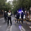 Tin tức - TQ xác định 5 nghi phạm đánh bom đẫm máu Tân Cương