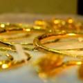 Mua sắm - Giá cả - Giá vàng lại thẳng tiến lên 37 triệu