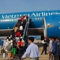 Mua sắm - Giá cả - Khách bay đi Trung Quốc giảm mạnh