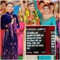 Làng sao - Trưởng BTC Hoa hậu các dân tộc bị đe dọa
