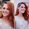 Kristen Stewart đẹp giản dị trên thảm đỏ Cannes