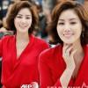 Cựu Hoa hậu Hàn đẹp không tỳ vết tại Cannes