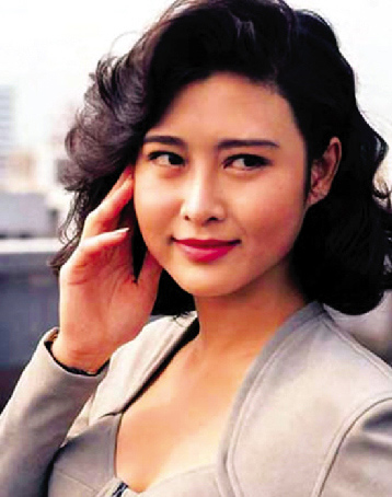 "diep ngoc khanh: ""nu hoang"" dong phim cap 3 - 7"