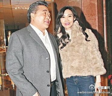 "diep ngoc khanh: ""nu hoang"" dong phim cap 3 - 11"
