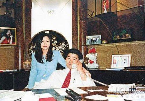 "diep ngoc khanh: ""nu hoang"" dong phim cap 3 - 9"