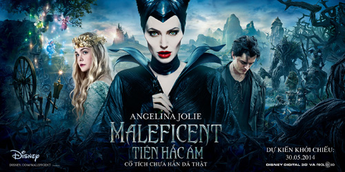 hoi hop truoc gio maleficent -tien hac am ra rap - 1